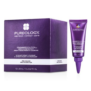 Pureology Pre tratamento Colourists Solution Anti Drying Pre Treatment