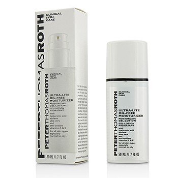 Peter Thomas Roth Hidratante óleo Ultra-Lite (Pele Normal á Oleosa)