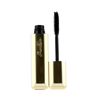 Maxi Lash Volume Creating Curl Sculpting Mascara - # 01 Noir