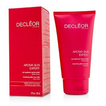 Decleor Leite após sol Aroma Sun Expert Soothing