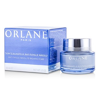 Orlane Creme Anti-Fatigue Absolute Radiance