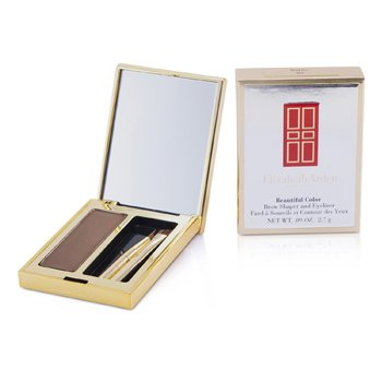 Elizabeth Arden Modelador de sobrancelha & delineador Beautiful Color - #03 Sable