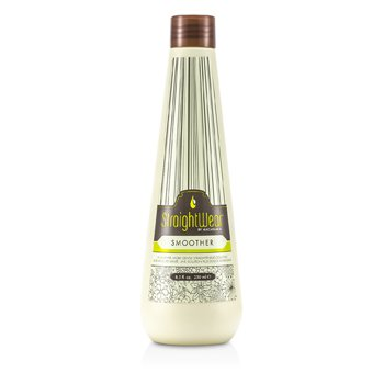 Macadamia Natural Oil Creme alisante StraightWear Smoother