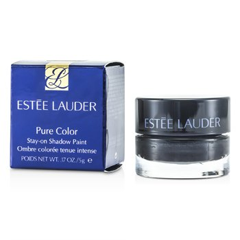 Estée Lauder Sombra Pure Color Stay On Shadow Paint - # 04 Sinister