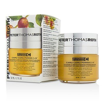 Peter Thomas Roth Creme hidratante Camu Camu Power Cx30 Vitamin C Brightening Moisturizer