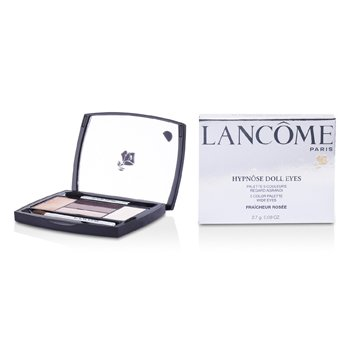 Lancôme Estojo de sombras Hypnose Doll Eyes 5 Color Palette - # DO1 Fraicheur Rosee
