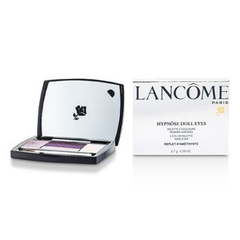 Lancôme Estojo de sombras Hypnose Doll Eyes 5 Color Palette - # DO2 Reflet DAmethyste