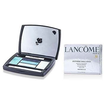 Lancôme Estojo de sombras Hypnose Doll Eyes 5 Color Palette - # DO3 Menthe A LO