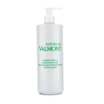 Valmont Fluido hidratante Nature Priming With A Hydrating Fluid (Tamanho profissional)