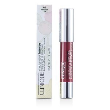 Clinique Hidratante labial Chubby Stick Intense Moisturizing Lip Colour Balm - No. 2 Chunkiest Chill