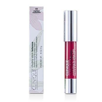 Clinique Hidratante labial Chubby Stick Intense Moisturizing Lip Colour Balm - No. 3 Mightiest Maraschino