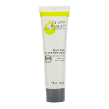 Juice Beauty Creme p/ as mãos Green Apple Age Defy