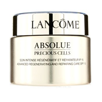 Lancôme Creme Absolue Precious Cells Advanced Regenerating And Repairing Care SPF 15