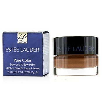 Estée Lauder Sombra Pure Color Stay On Shadow Paint - # 01 Chained