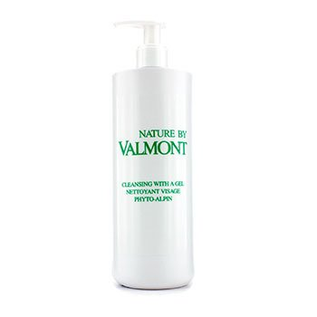 Valmont Gel Nature Cleansing With A Gel (Tamnho profissional )