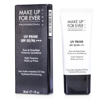 Make Up For Ever Base UV Primer SPF50