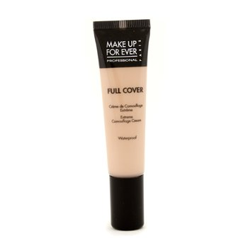 Make Up For Ever Corretivo Full Cover Extreme Camouflage Cream a prova de água - #4 ( Flesh )