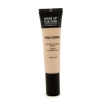 Make Up For Ever Corretivo Full Cover Extreme Camouflage Cream a prova de água - #6 ( Ivory )