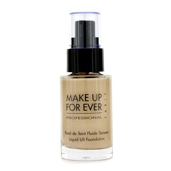 Make Up For Ever Base liquida Liquid Lift Foundation - #10 (Sand)