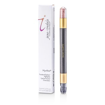 Jane Iredale Delineador Mystikol (Powdered Eyeliner/ Highlighter) - # Smoky Quartz