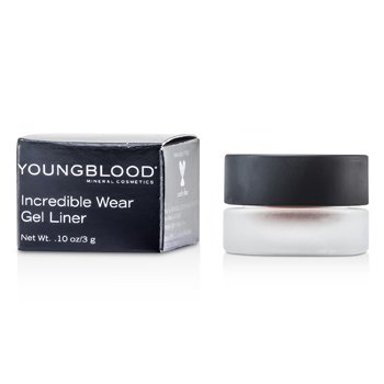 Youngblood Gel delineador Incredible Wear - # Sienna