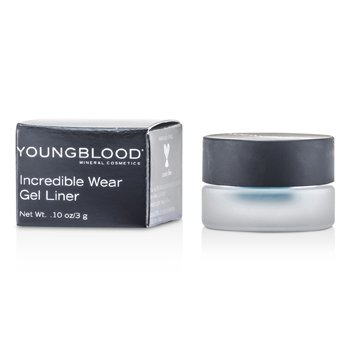 Youngblood Delineador gel Incredible Wear - # Lagoon