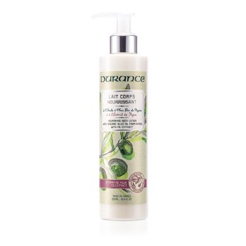 Durance Loção corporal Nourishing with Fig Extract