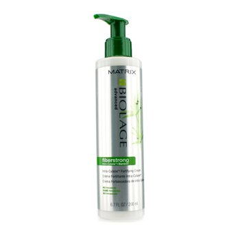 Matrix Creme Biolage Advanced Fiberstrong Fortifying Cream (p/ cabelo fraco)