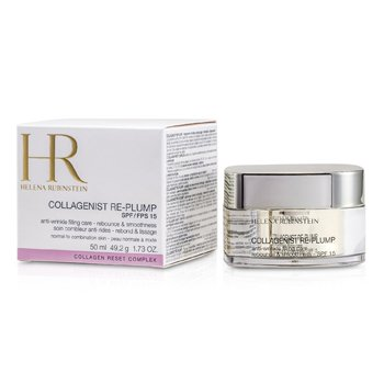 Helena Rubinstein Creme Collagenist Re-Plump SPF 15 (pele mista e normal)