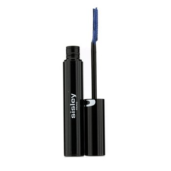 Sisley Mascara  So Intense - # 3 Deep Blue