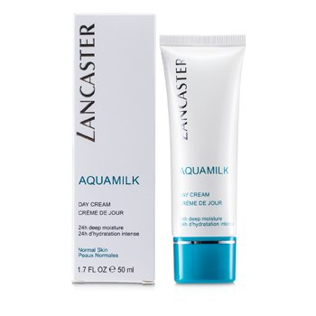 Lancaster Creme dia Aquamilk (Pele normal ) 001811