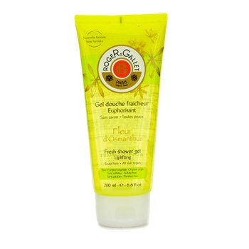 Roger & Gallet Fleur d Osmanthus Shower Gel