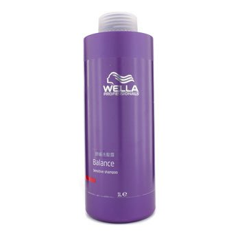Wella Shampoo Balance Sensitive