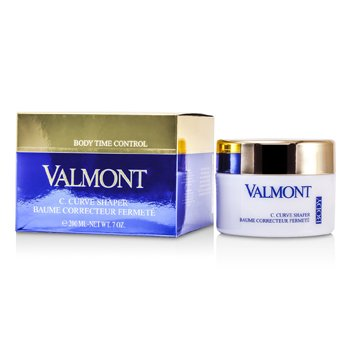 Valmont Creme modelador Body Time Control C.Curve Shaper