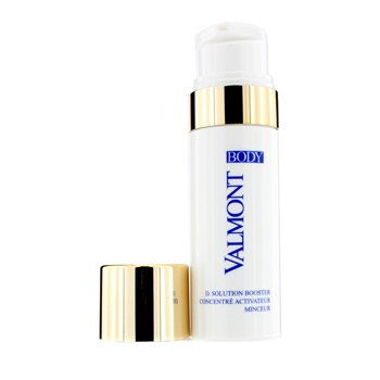 Valmont Creme p/ o corpo Body Time Control Fresh Dew Cleanser