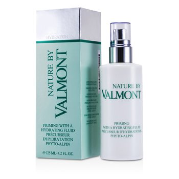Valmont Hidratante Priming With A Hydrating Fluid