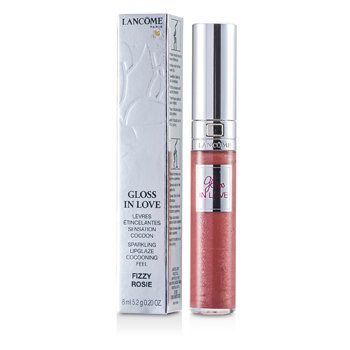 Lancôme Brilho labial Gloss In Love - # 222 Fizzy Rosie