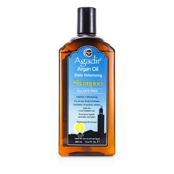 Agadir Argan Oil Shampoo Daily Volumizing