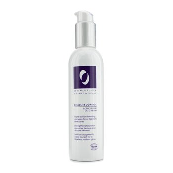 Osmotics CC Cream Cellulite Control Body Glow