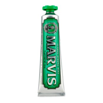 Marvis Pasta de Dente Classic Strong Mint Toothpaste
