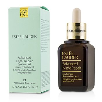 Estée Lauder Creme Advanced Night Repair Synchronized Recovery Complex II