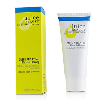 Juice Beauty Tratamento Peeling Green Apple Blemish Clearing Peel