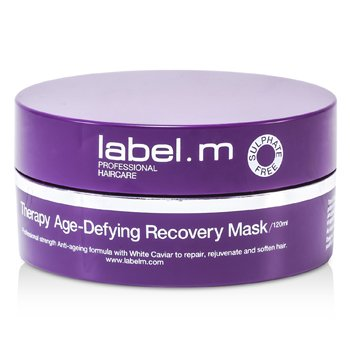 Label M Máscara Recuperadora Therapy Age-Defying Recovery Mask