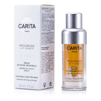Carita Progressif Lift Fermete Genesis of Youth Serum
