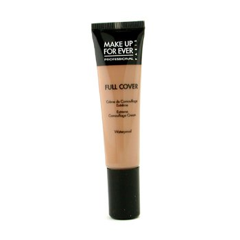 Make Up For Ever Corretivo Full Cover Extreme Camouflage Cream  a prova de água - #8 ( Beige )