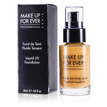 Make Up For Ever Base liquida lift - #3 ( Light Beige )