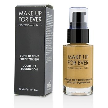 Make Up For Ever Base liquida lift - #4 ( Medium Beige )