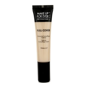 Make Up For Ever Corretivo Full Cover Extreme Camouflage Cream  a prova de água - #1 (Pink Porcelain)