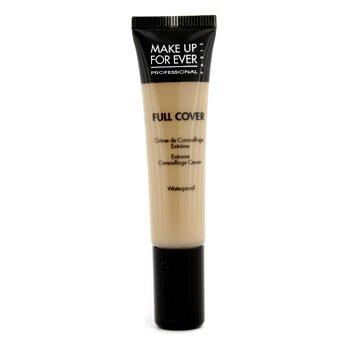Make Up For Ever Corretivo Full Cover Extreme Camouflage Cream  a prova de água - #7 (Sand)