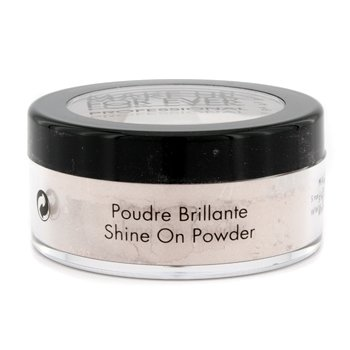 Make Up For Ever Pó cintilante Shine On Powder - #4 (Pink Porcelain)